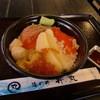 丼丸 - 料理写真:北海丼