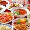 春華秋実 - 料理写真:コース料理3000円から8000円まで