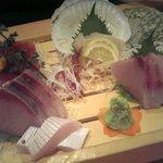 魚や一丁 町田店 - お刺身