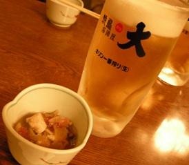 居酒屋 ビッグ 鶴瀬西口店