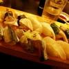 江戸前寿司 近成 - 料理写真:お好み握り寿司いろいろ~・・・私の好みものばかり!