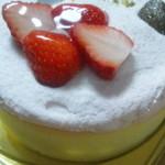 カロリーバランス 悦 - さくらチーズケーキ