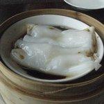 チャイナシャドー - 中華風蒸しクレープ