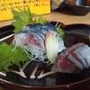 東邦酒場 - 料理写真:〆サバ(800円)