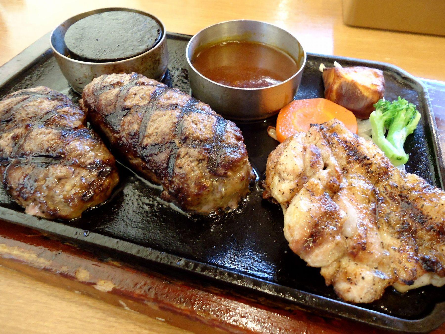 ビッグボーイ 高松松島店