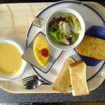 さつき - 洋食¥500
