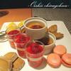 ラ サントゥール - 料理写真:2012.02.11