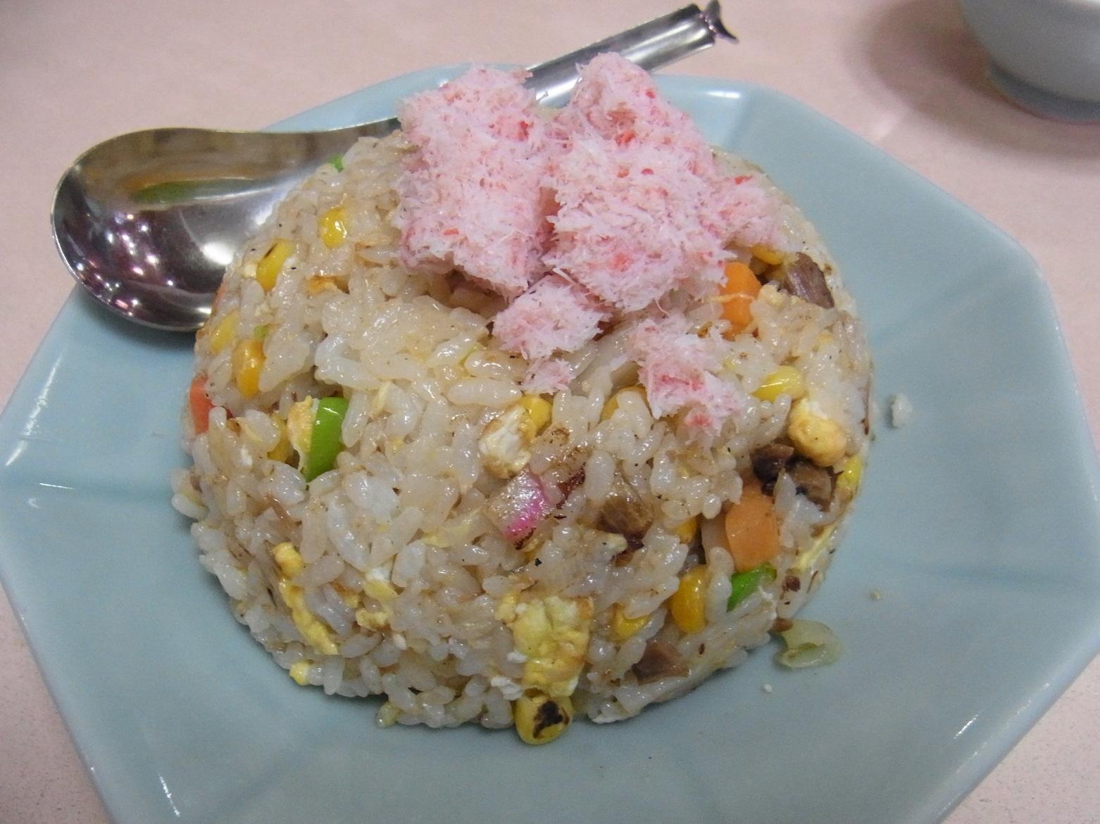 中華レストラン 東東