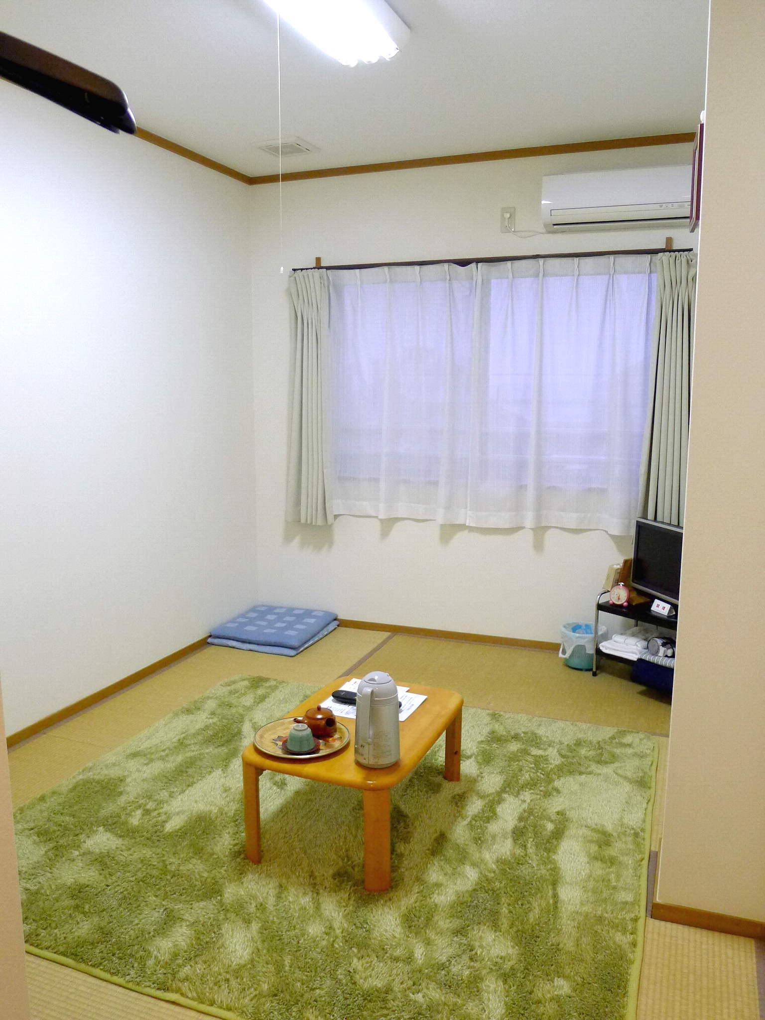 指宿民宿 千成荘