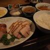 中国料理 桃酔 - 料理写真:焼き物ランチ