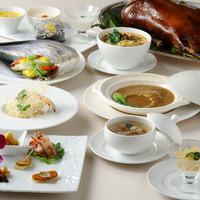 「礼華」の料理を心ゆくまで味わって、なごやかな時間をお過ごしください。