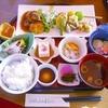 OYUMINO KAPPO 彩 - 料理写真:お花見御膳
