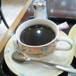 カフェ・カルディー - コーヒー