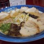 大黒ラーメン - チャーシューメン800円
