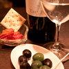 セルール - 料理写真:シチリア産・オーガニックオリーヴとドライトマト