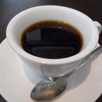 ブレンドマイスターカフェ - ホットコーヒー
