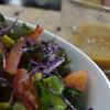 みんなのKitchen - 料理写真:たっぷり野菜のサラダ オリジナルドレッシング