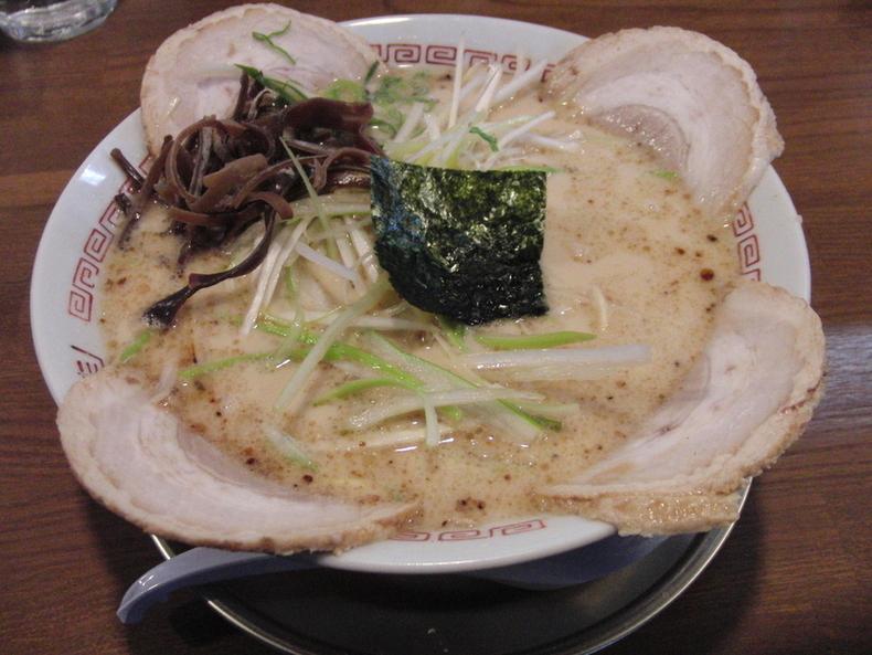 三十代目 哲麺 十和田店