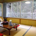 柳瀬温泉 - 客室
