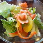 ガスト - サラダ