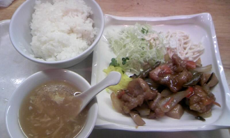 餃子食堂 大阪亭 天神橋店