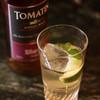 ブルーバー - 料理写真:TOMATIN Special Cocktail Fair