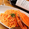 J'adore Chayamachi - 料理写真:ワタリガニのスパゲティー