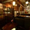 アナログ渋谷 - 内観写真: