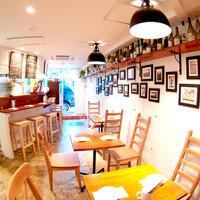 湘南藤沢ワイン食堂で貸切パーティーはいかがですか!?