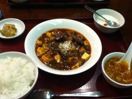 チャイナRai 中国料理