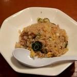 らー麺藤平 -
