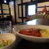 ROGA - 料理写真:お水を一切使わず作り上げる 特製カレーライス(サラダ付き)