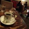 ミンガスコーヒー - 料理写真: