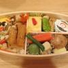 亀戸升本 - 料理写真:香取弁当(1101円)