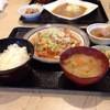 蔵三 - 料理写真:生姜焼き定食