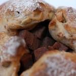 ピーターパン - 中には各切りのチョコ