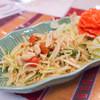 タイ王宮レストラン カポン - 料理写真: