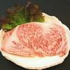 まつや - 料理写真:松阪牛A4ランクの特上ロースは1人前1980円の超お値打ち価格!