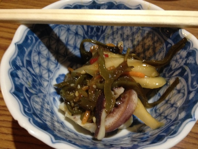 地魚料理 寿司処 菊寿し
