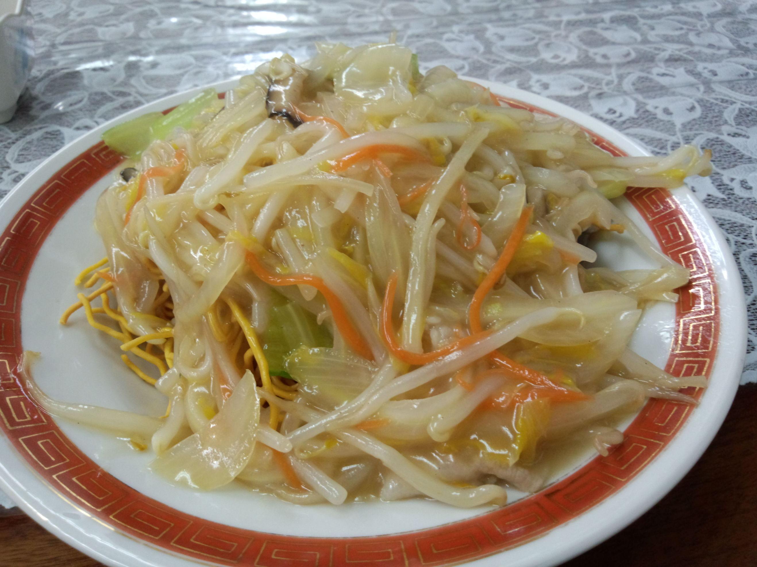 中国料理 寿苑 海上店