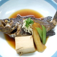 瀬戸内海の魚中心の料理で「接待」・「お祝い」の食事利用に好評