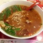 中華料理 豊盛園 -