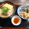 栄すし - 料理写真:にゅうめんお寿司セット¥900