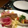 ラ・ヴィータ・エ・ベッラ - 料理写真:前菜盛り合わせ