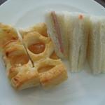 シャポーブラン - 2回目のパン