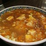 翠芳楼 - 麻婆坦々麺