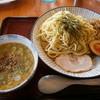 あじとら - 料理写真:味噌つけ麺(並)