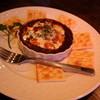 キューズ - 料理写真:玉ねぎのグラタン