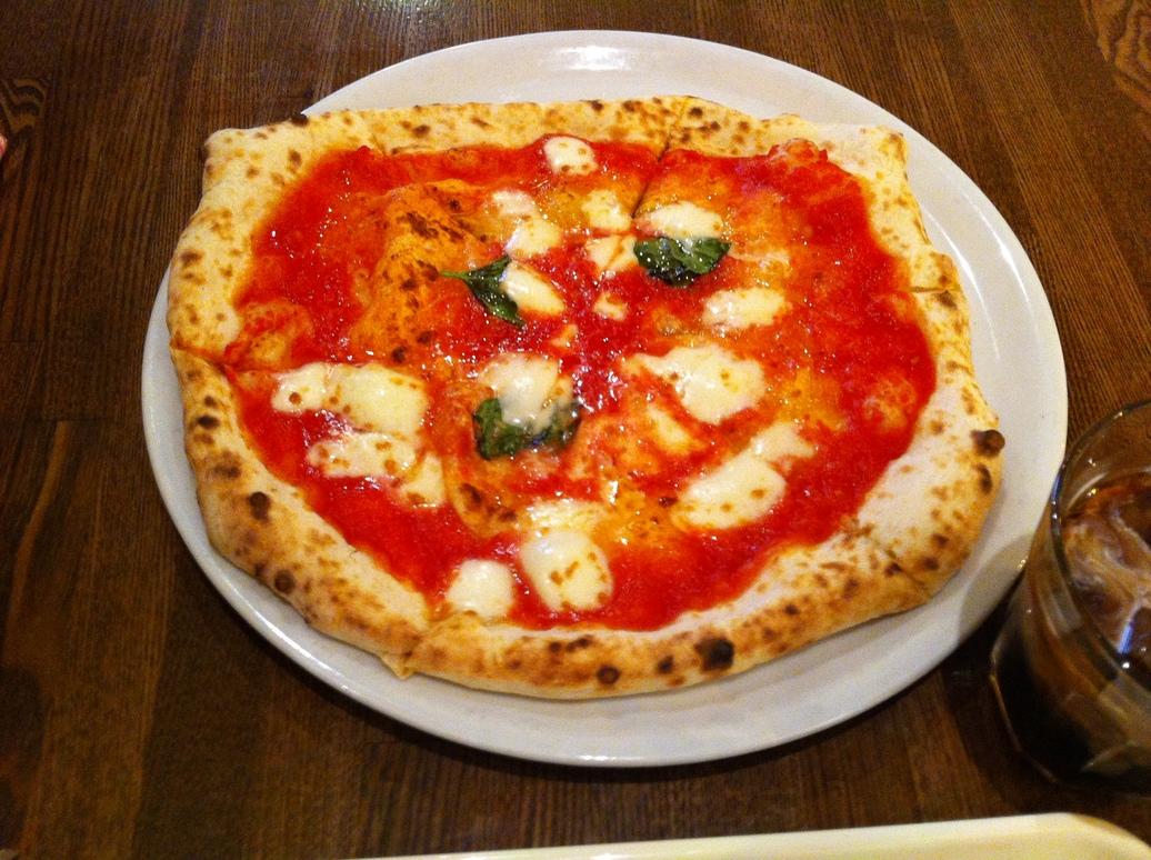 Sempre Pizza 阿佐ヶ谷店