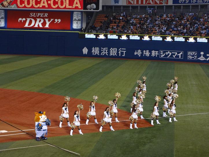 崎陽軒 横浜スタジアム内野3塁店